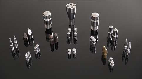 SMC Water Jet high pressure nozzles